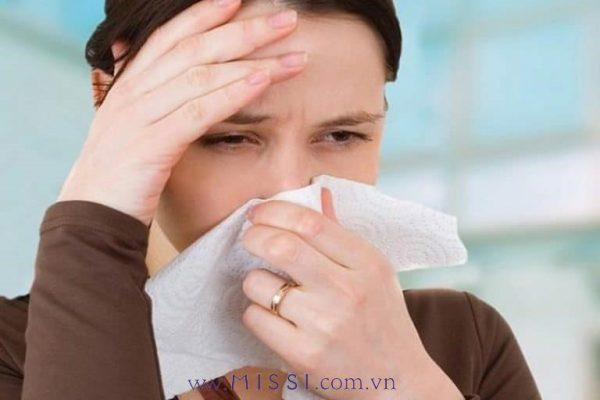 Sử dụng nước hoa giả gây hại như thế nào?