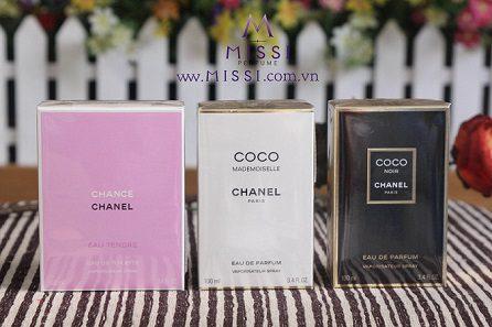 Nuoc Hoa Chanel Edp